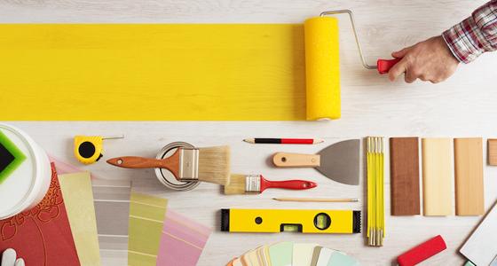 Painters and Decorators Islington